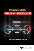 Manufacturing Operations Management PDF