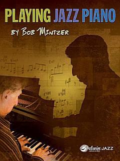 Playing Jazz Piano Book