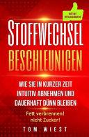 Stoffwechsel Beschleunigen PDF