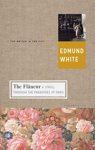 Download The Flaneur Book