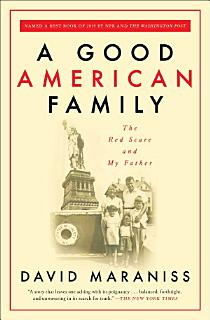 A Good American Family Book