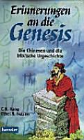 Erinnerungen an die Genesis PDF
