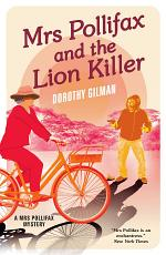 Mrs Pollifax and the Lion Killer