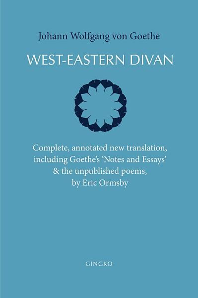 Download West Eastern Divan Book