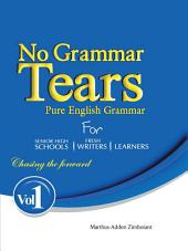 No Grammar Tears 1