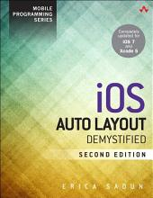 iOS Auto Layout Demystified: Edition 2