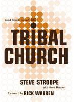 Tribal Church PDF