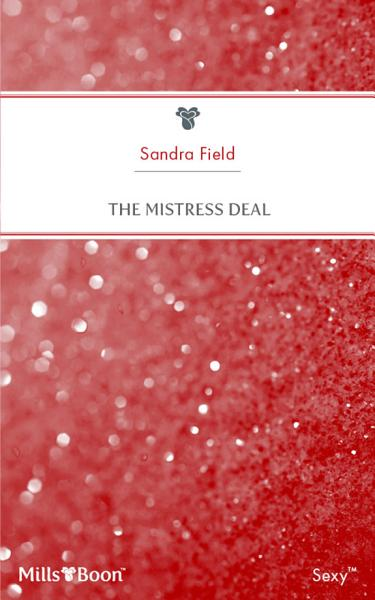 Download The Mistress Deal Book