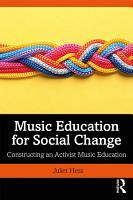 Music Education for Social Change PDF