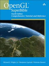 OpenGL SuperBible PDF