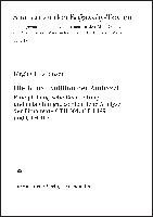 Die Ritualtradition der Ambazzi PDF