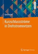 Kurzschlussstr  me in Drehstromnetzen PDF