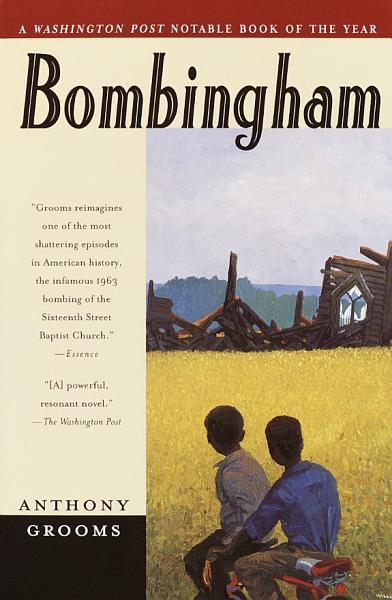 Download Bombingham Book