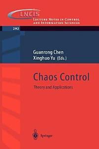Chaos Control Book
