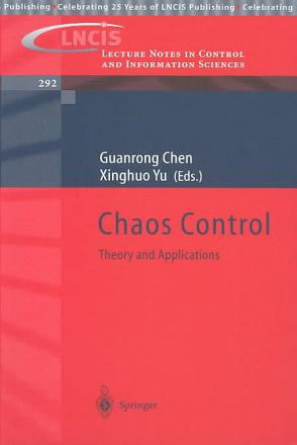 Chaos Control PDF