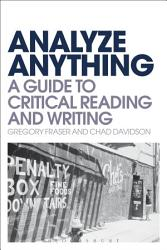 Analyze Anything Book PDF