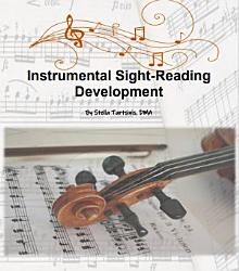 Instrumental Sight Reading Development Book PDF