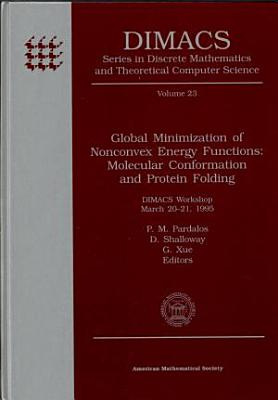 Global Minimization of Nonconvex Energy Functions PDF
