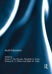 Audit Education