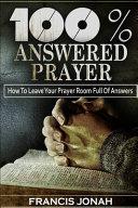 Download 100  Answered Prayer Book
