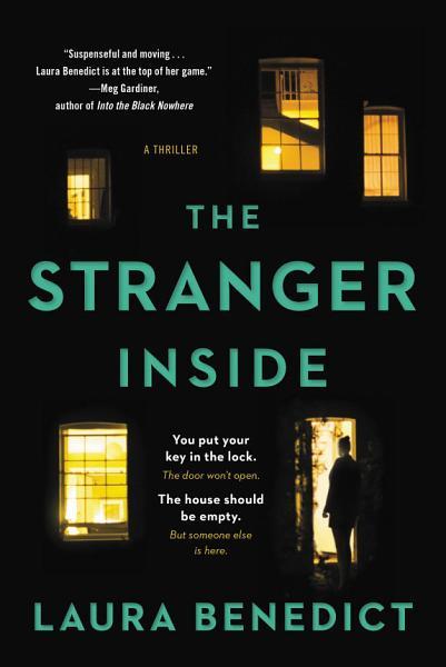 Download The Stranger Inside Book