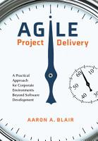 Agile Project Delivery PDF