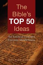 The Bible's Top 50 Ideas