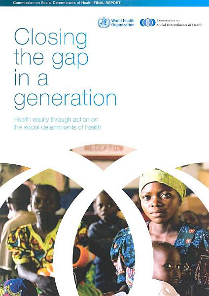 Download Closing the Gap in a Generation Book