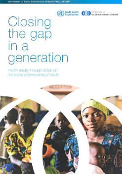 Closing the Gap in a Generation PDF