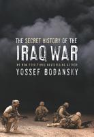 Secret History of the Iraq War PDF