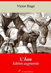 L'Âne: Nouvelle édition augmentée