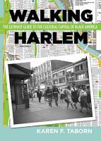 Walking Harlem PDF