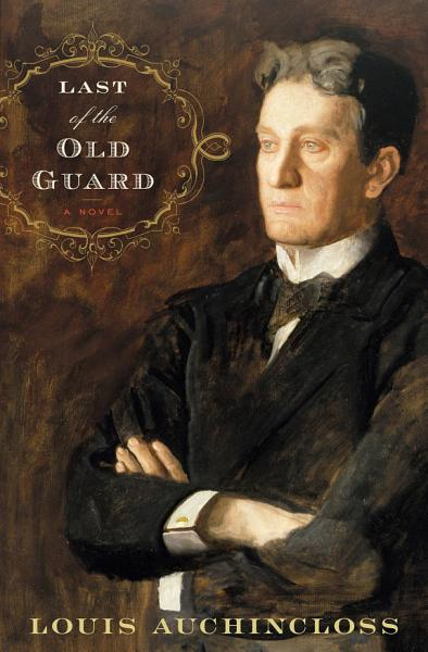 Download Last of the Old Guard Book