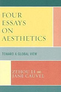 Four Essays on Aesthetics PDF