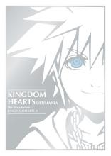 Kingdom Hearts Ultimania  The Story Before Kingdom Hearts III PDF