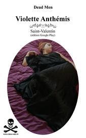 Saint-Valentin: Violette Anthémis