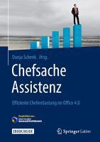 Chefsache Assistenz PDF