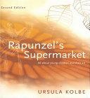 Rapunzel S Supermarket Book PDF