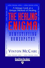 The Healing Enigma