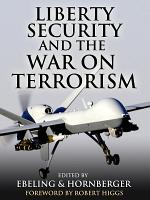 Liberty  Security  and the War on Terrorism PDF