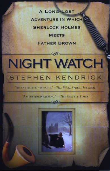 Download Night Watch Book