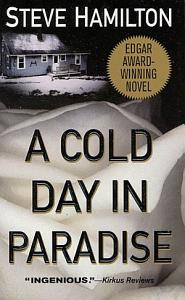 A Cold Day in Paradise Book