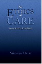 The Ethics Of Care Book PDF