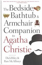 The Bedside Bathtub Armchair Companion To Agatha Christie Book PDF