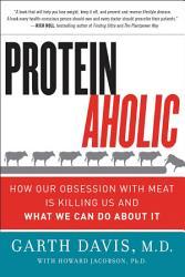 Proteinaholic Book PDF