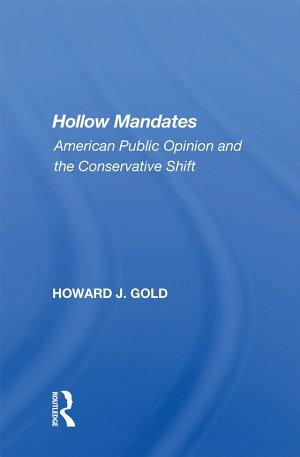 Hollow Mandates