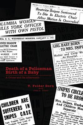 Death of a Policeman Birth of a Baby PDF