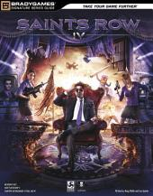 Saints Row IV Signature Series Strategy Guide
