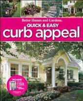 Quick & Easy Curb Appeal
