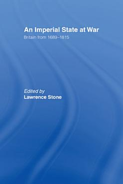 An Imperial State at War PDF